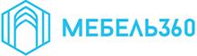 Логотип Мебель 360 Феодосия