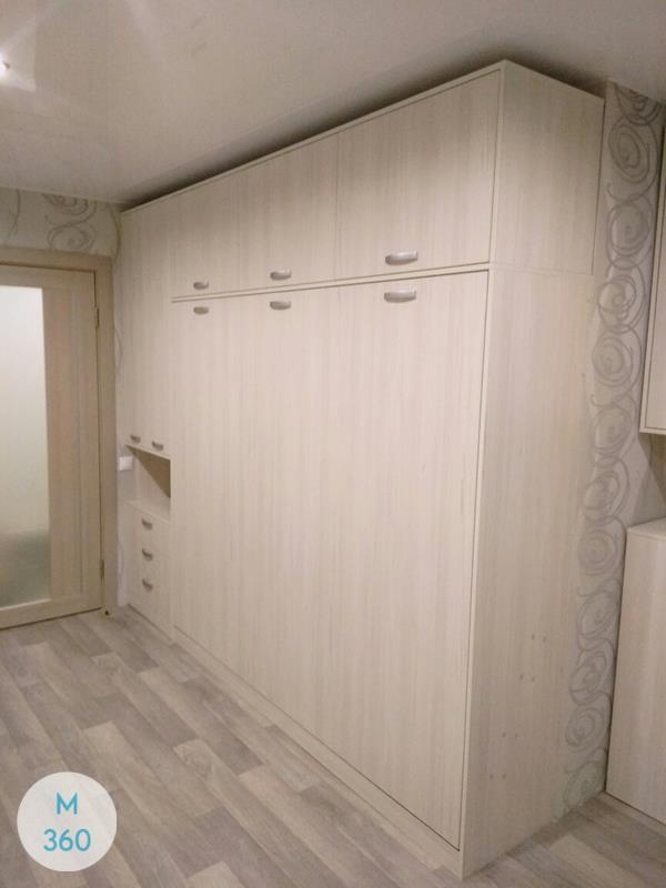 Шкаф-кровать Елизавета Арт 001163680